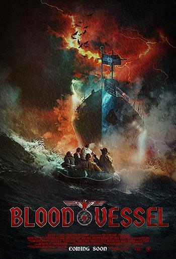 دانلود فیلم زیرنویس فارسی چسبیده رگ خونی Blood Vessel 2019