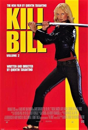 دانلود فیلم دوبله فارسی بیل را بکش 2 Kill Bill Vol 2 2004