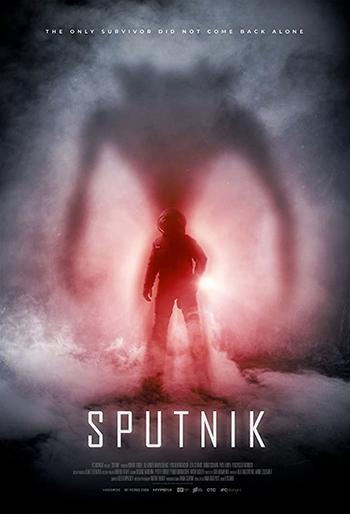 دانلود فیلم زیرنویس فارسی چسبیده اسپوتیک Sputnik 2020