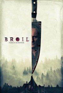 دانلود فیلم زیرنویس فارسی چسبیده ستیز Broil 2020
