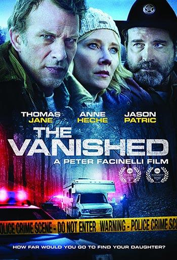 دانلود فیلم زیرنویس فارسی چسبیده ناپدید شده The Vanished 2020