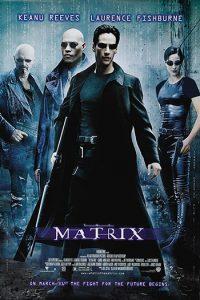 دانلود فیلم دوبله فارسی ماتریکس The Matrix 1999