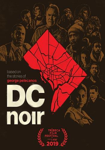 دانلود فیلم زیرنویس فارسی چسبیده دی سی نواَر DC Noir 2019