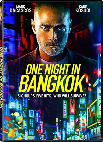 دانلود فیلم زیرنویس فارسی چسبیده یک شب در بانکوک One Night in Bangkok 2020