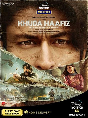 دانلود فیلم دوبله فارسی خداحافظ Khuda Haafiz 2020