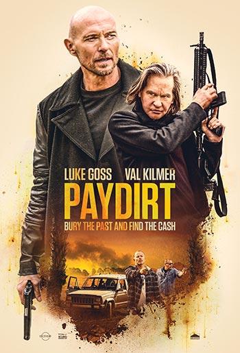 دانلود فیلم دوبله فارسی منفعت Paydirt 2020