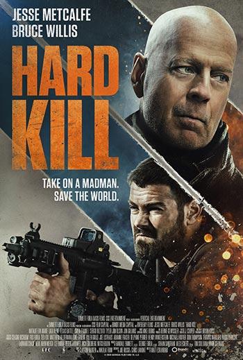 دانلود فیلم دوبله فارسی کشتار سهمگین Hard Kill 2020 زیرنویس فارسی چسبیده