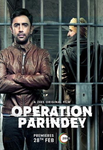 دانلود فیلم زیرنویس فارسی چسبیده عملیات پاریندی Operation Parindey 2020