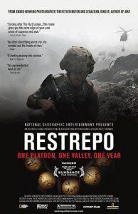 دانلود فیلم زیرنویس فارسی چسبیده Restrepo 2010