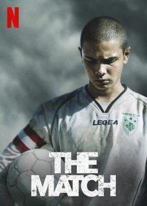 دانلود فیلم زیرنویس فارسی چسبیده مسابقه The Match 2019