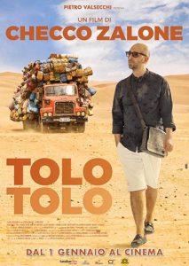 دانلود فیلم زیرنویس فارسی چسبیده تولو تولو Tolo Tolo 2020