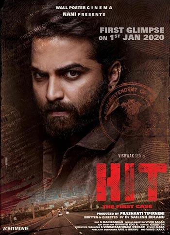 دانلود فیلم زیرنویس فارسی چسبیده واحد رسیدگی به قتل HIT 2020