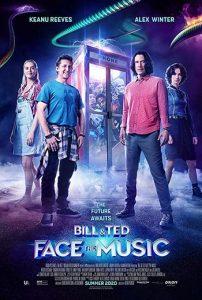 دانلود فیلم زیرنویس فارسی چسبیده بیل و تد رو در رویی با موسیقی Bill and Ted Face the Music 2020 دوبله فارسی