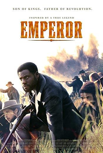 دانلود فیلم زیرنویس فارسی چسبیده امپراتور Emperor 2020