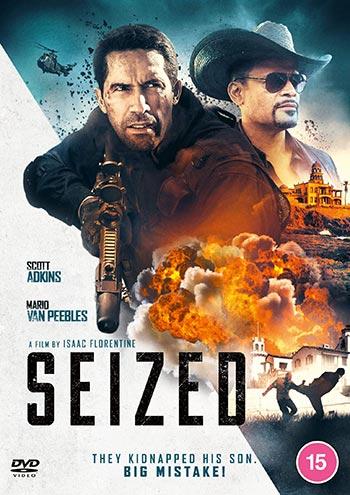 دانلود فیلم زیرنویش فارسی چسبیده گروگان Seized 2020