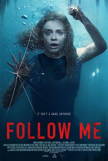 دانلود فیلم زیرنویس فارسی چسبیده دنبالم بیا Follow Me 2020
