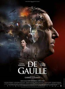 دانلود فیلم زیرنویس فارسی چسبیده دو گل De Gaulle 2020