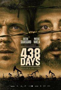 دانلود فیلم زیرنویس فارسی چسبیده چهارصد و سی و هشت روز ۴۳۸ Days 2020