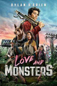 دانلود فیلم دوبله فارسی عشق و هیولاها Love and Monsters 2020 زیرنویس فارسی چسبیده