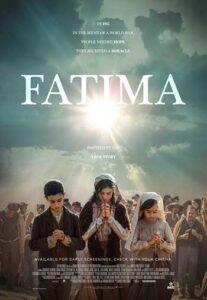 دانلود فیلم زیرنویس فارسی چسبیده فاطیما Fatima 2020