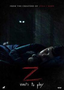 دانلود فیلم زیرنویس فارسی چسبیده زد Z 2020