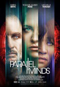 دانلود فیلم زیرنویس فارسی چسبیده ضمیر هماهنگ Parallel Minds 2020