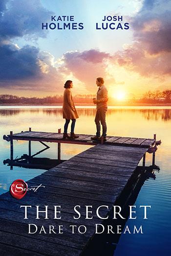 دانلود فیلم زیرنویس فارسی چسبیده راز جرئت رویاپردازی The Secret: Dare to Dream 2020