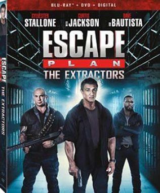 دانلود فیلم Escape Plan: The Extractors 3 2019