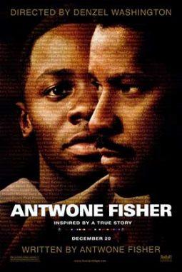 دانلود فیلم دوبله فارسی Antwone Fisher 2002