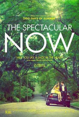 دانلود فیلم دوبله فارسی The Spectacular Now 2013