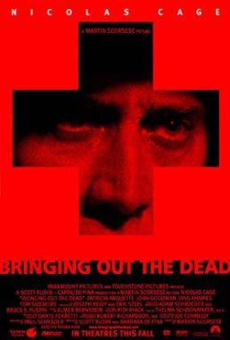 دانلود فیلم Bringing Out the Dead 1999 جان سالم به در بردن
