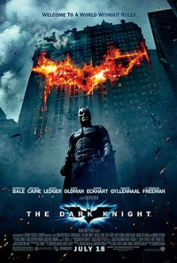 دانلود فیلم دوبله فارسی The Dark Knight 2008