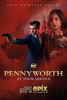 دانلود سریال جدید Pennyworth