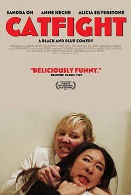 دانلود فیلم Catfight 2016 زیرنویس فارسی چسبیده