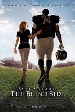 دانلود فیلم دوبله فارسی The Blind Side 2009
