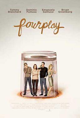 دانلود فیلم Fourplay 2018