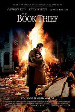 دانلود فیلم دوبله فارسی The Book Thief 2013