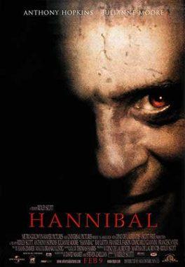 دانلود فیلم Hannibal 2001