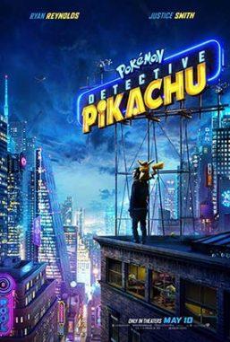 دانلود فیلم Pokemon Detective Pikachu 2019