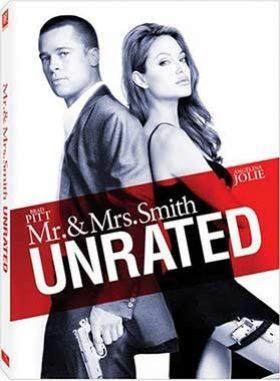 دانلود فیلم دوبله فارسی آقا و خانم اسمیت Mr. & Mrs. Smith 2005 زیرنویس فارسی چسبیده