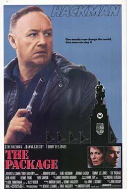 دانلود فیلم The Package 1989