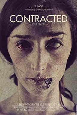 دانلود فیلم Contracted 2013