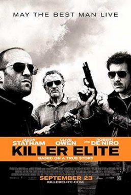 دانلود فیلم دوبله فارسی قاتل زبده ۲۰۱۱ Killer Elite زیرنویس فارسی چسبیده