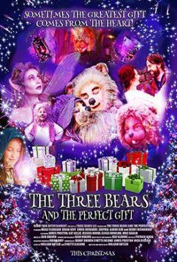 دانلود فیلم ۳ Bears Christmas 2019