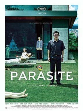 دانلود فیلم Parasite 2019