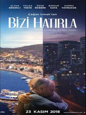 دانلود فیلم Bizi Hatirla 2018