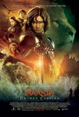دانلود فیلم دوبله فارسی The Chronicles of Narnia: Prince Caspian 2008