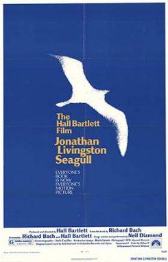 دانلود فیلم دوبله فارسی Jonathan Livingston Seagull 1973