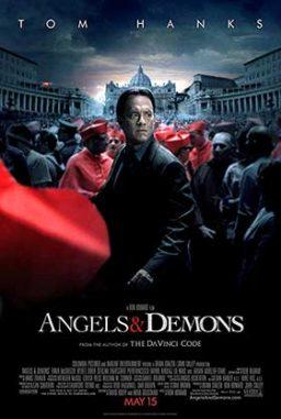 دانلود فیلم Angels and Demons 2009