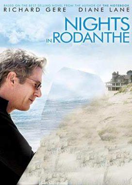 دانلود فیلم Nights in Rodanthe 2008